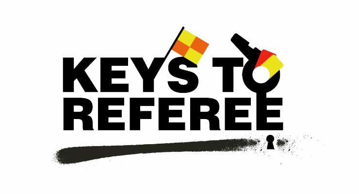 Keys to Referee